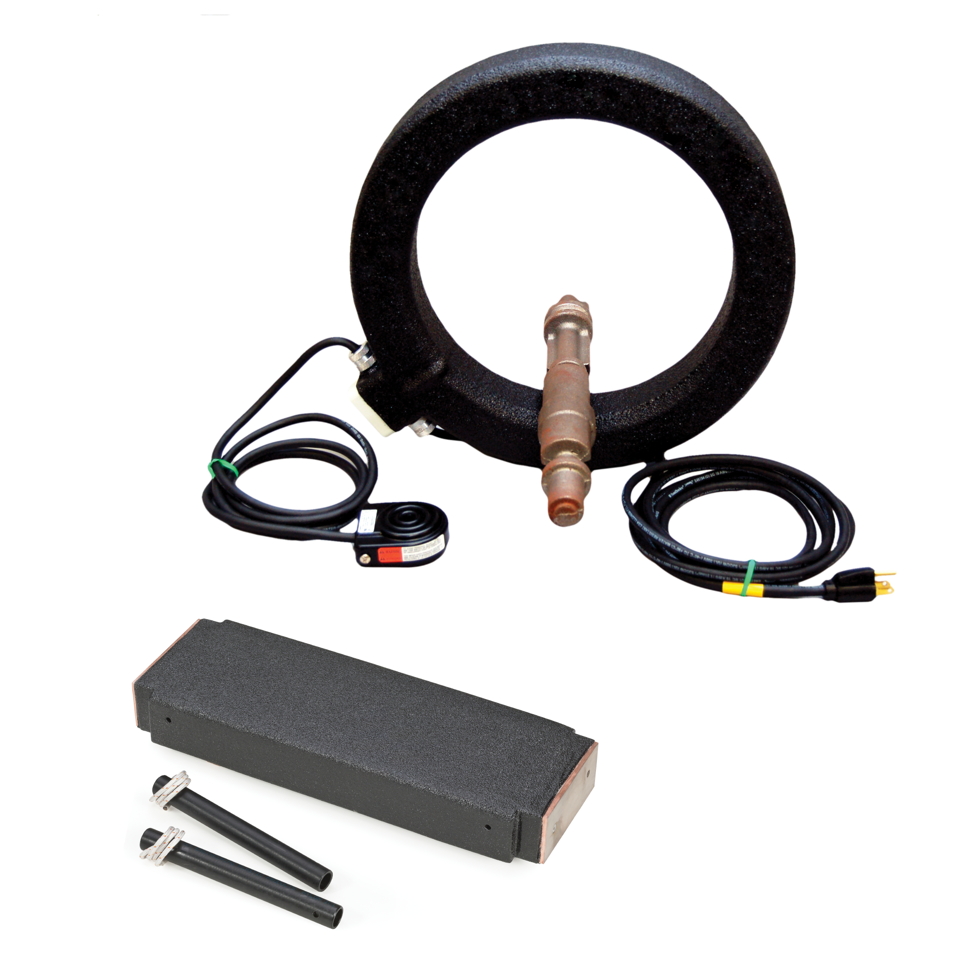 Magnaflux Portable Magnetic Coils for NDT Testing